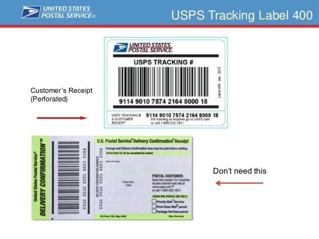 USPS Intelligent Mail™ Package Barcode (IM™pb): Implementation and Be…