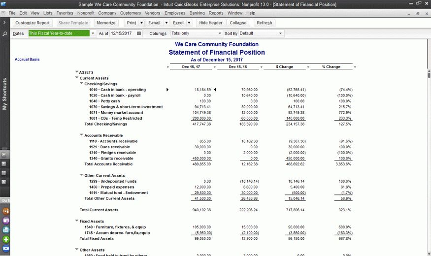 Financial Statements Template.Financial Report Template.jpg ...
