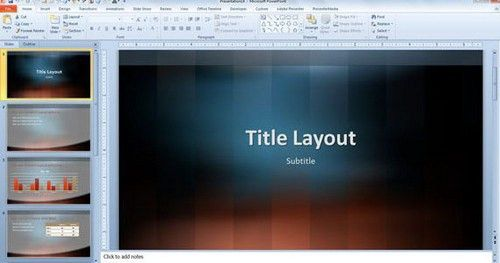 24 Absolutely Free PowerPoint Template in PPT | Ginva