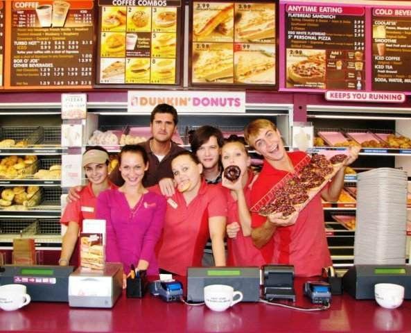 Download Dunkin Donuts Job Application Form | PDF wikiDownload