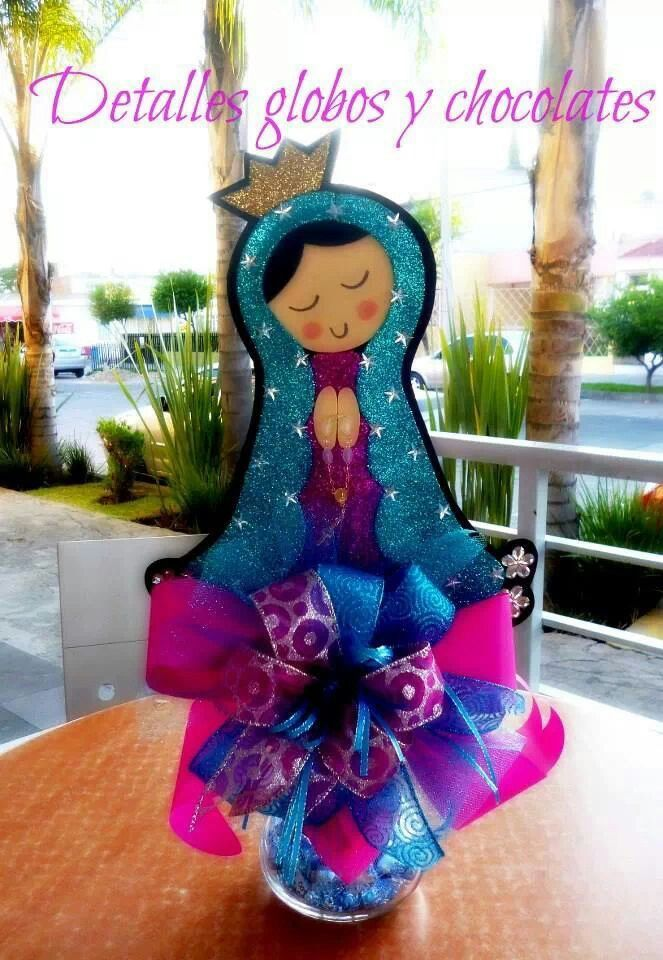 Decoracion Primera Comunion Virgen De Guadalupe ~ 1000+ images about k rol communion on Pinterest  First communion