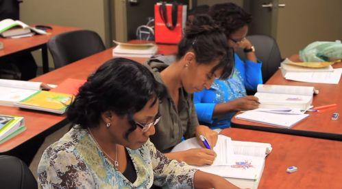 Robertson College | Health Unit Clerk Training