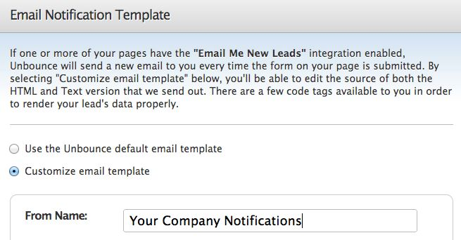 Lead Notification and Communication – Documentation