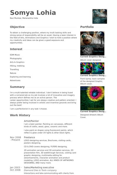 Plush Painter Resume 15 Painter Resume Samples - Resume Example
