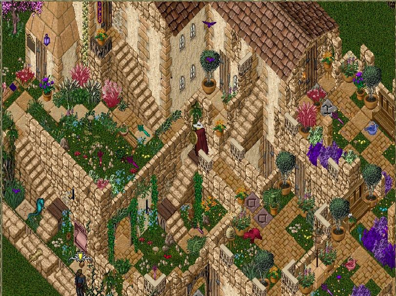 1000 Images About Uo On Pinterest Ultima Online House