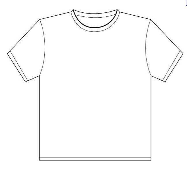 T-shirt Design Template | Free Download Clip Art | Free Clip Art ...