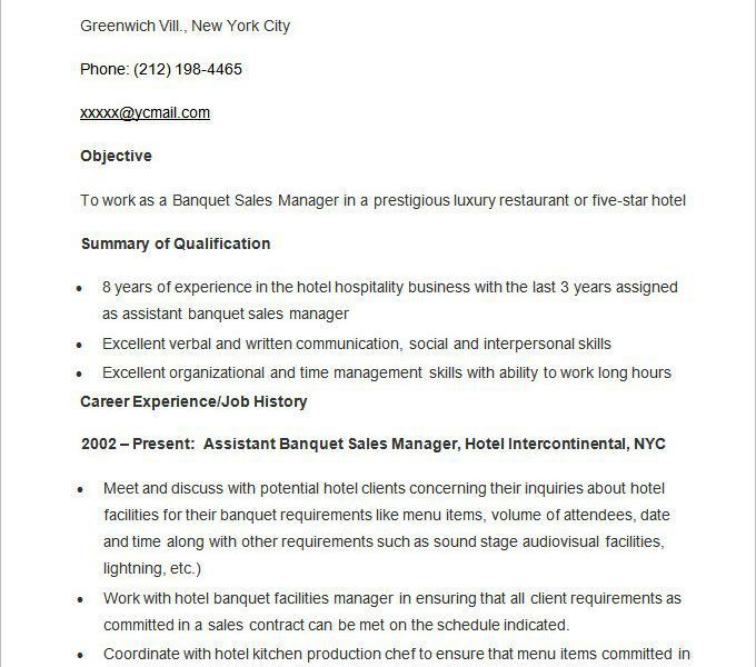 Download Word Resume Templates | haadyaooverbayresort.com