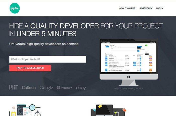 50 Freelance Job Sites For Designers & Programmers – Best Of ...