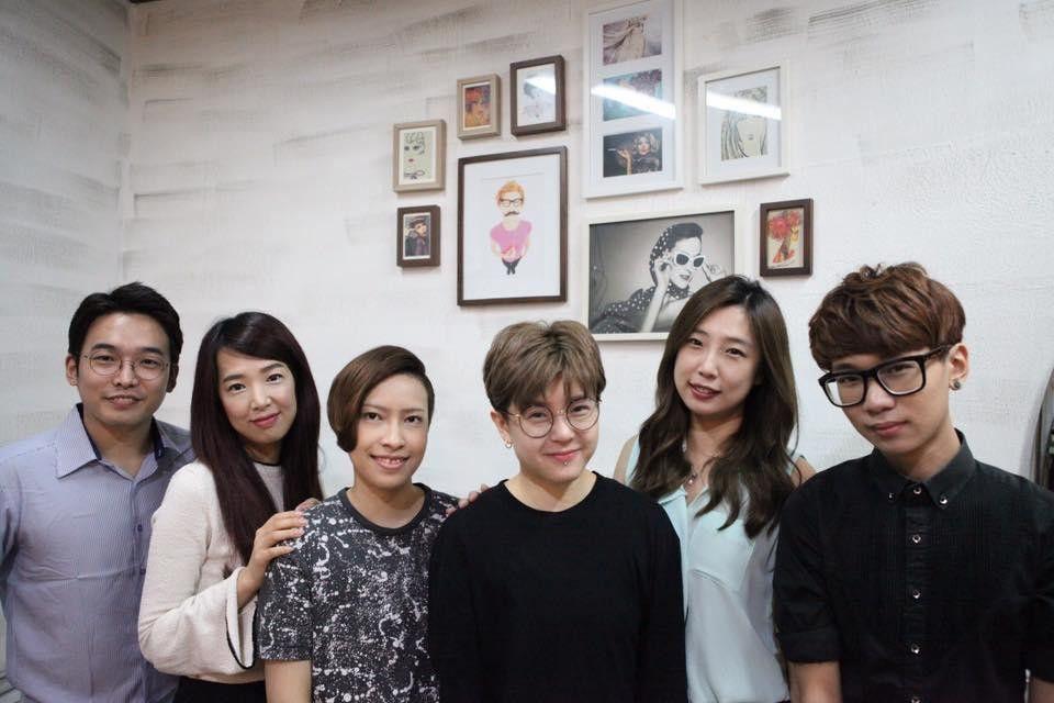 AQUA HAIR KOREAN SALON - HAIR STYLIST ASSISTANT, Singapore