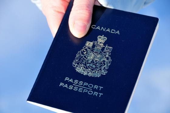 How to Renew a Canadian Passport in the U.S.