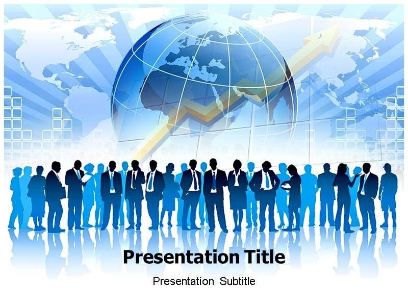Business Ppt Template Free Download - Tomium.info