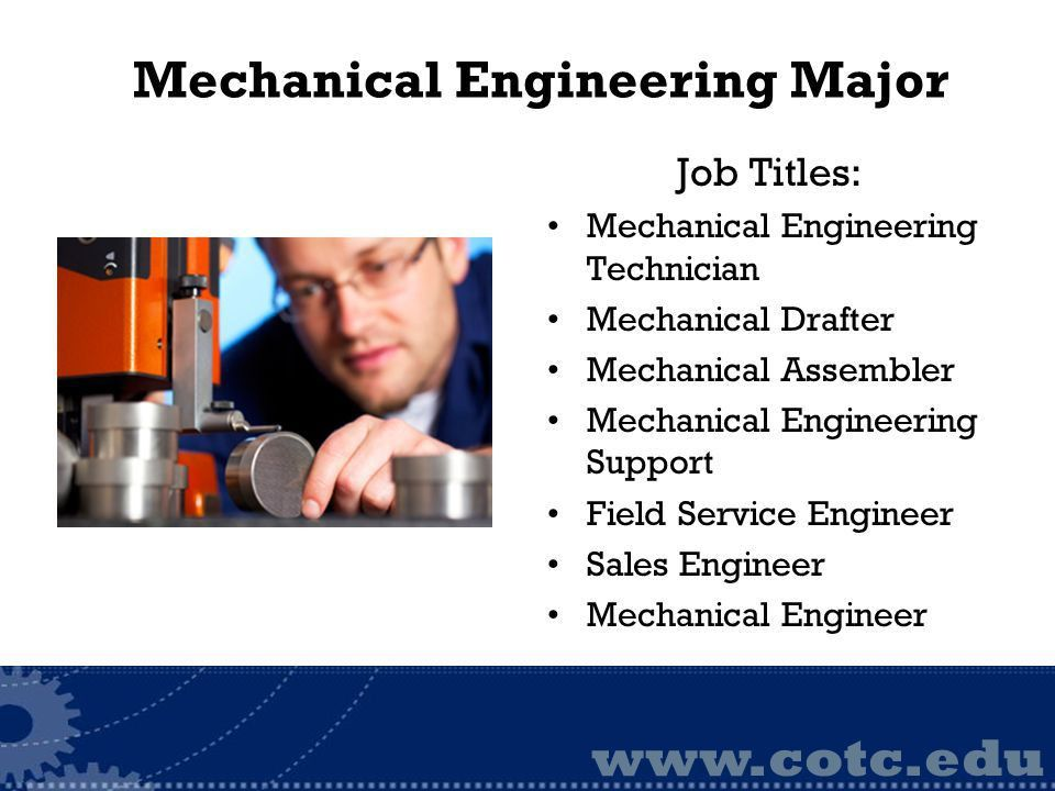 Engineering Technology - ppt download