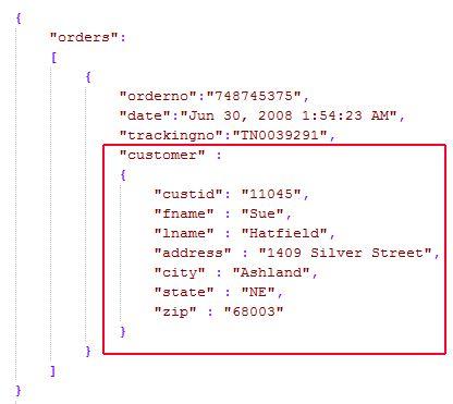 Import JSON to Database Tutorial