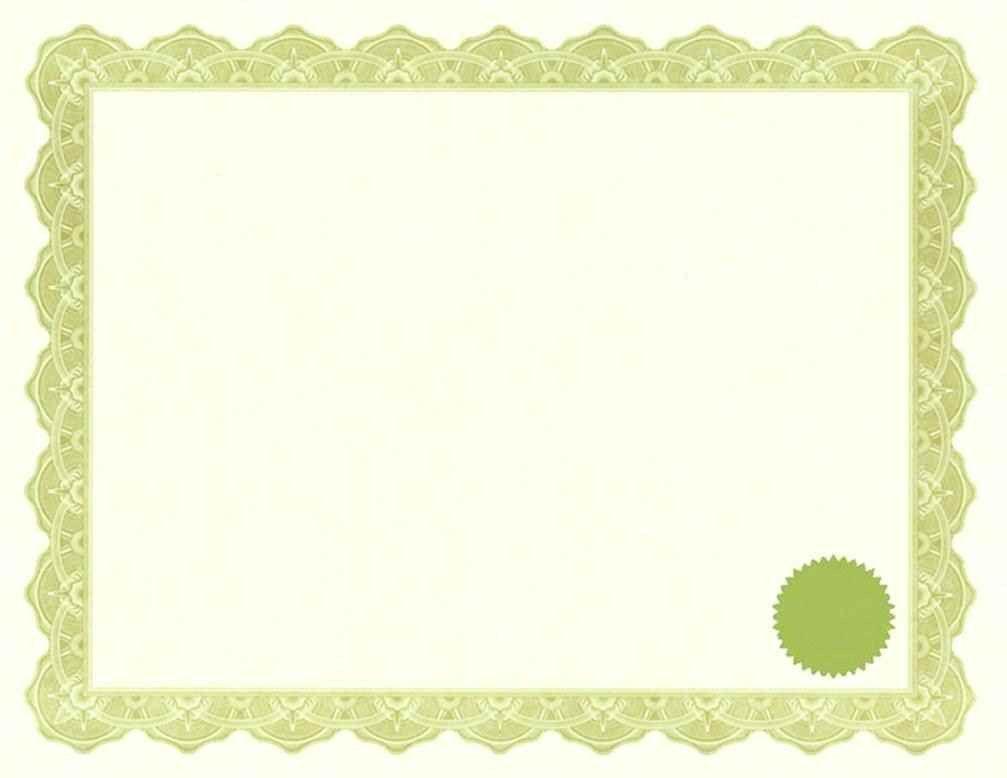 Certificate Printing Paper - Template Update234.com - Template ...