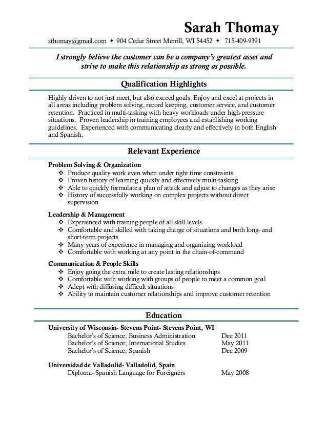 pharmacist resume sample 2016 pharmacist resume sample 2016 ...