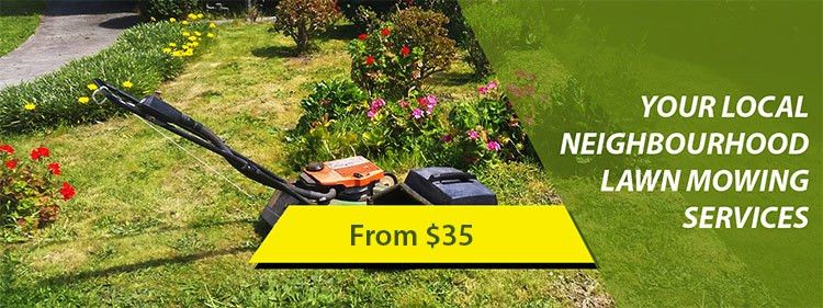 Lawn Mowing Melbourne - Great Rates/Prices | Cheap Garden Lawn ...