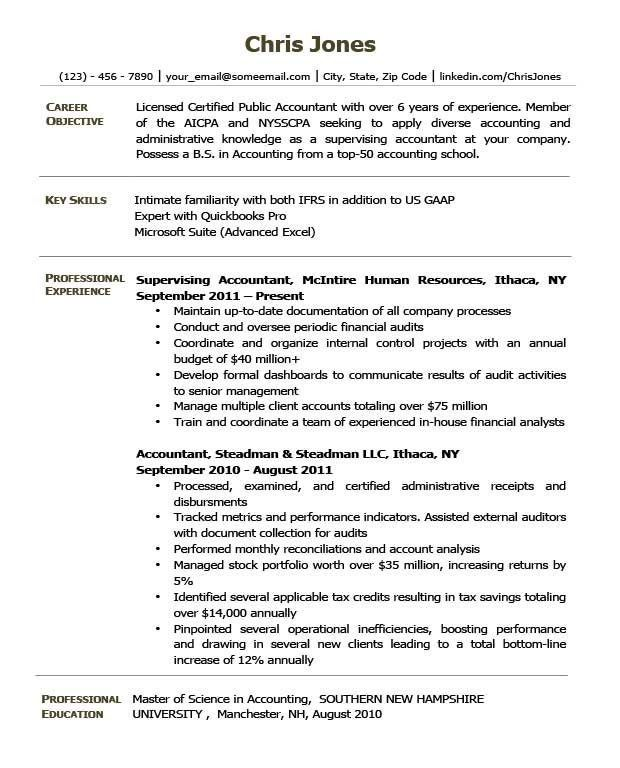 Unthinkable Objective Resume Dazzling - Resume CV Cover Letter