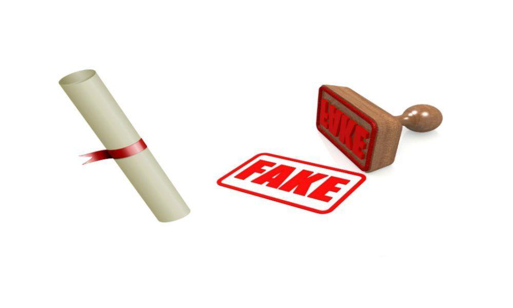 Fake Associates Degree Online- LIVE BLOG SPOT