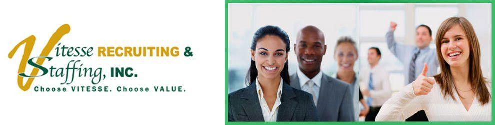 RF Engineer Jobs in Irvine, CA - VITESSE Recruiting & Staffing Inc.