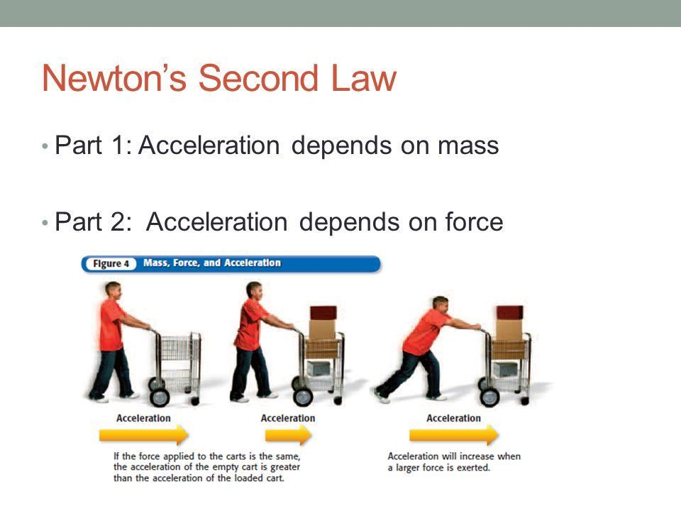 "NEWTON'S LAWS. Newton's First Law An example Also called ""Newton's ..."