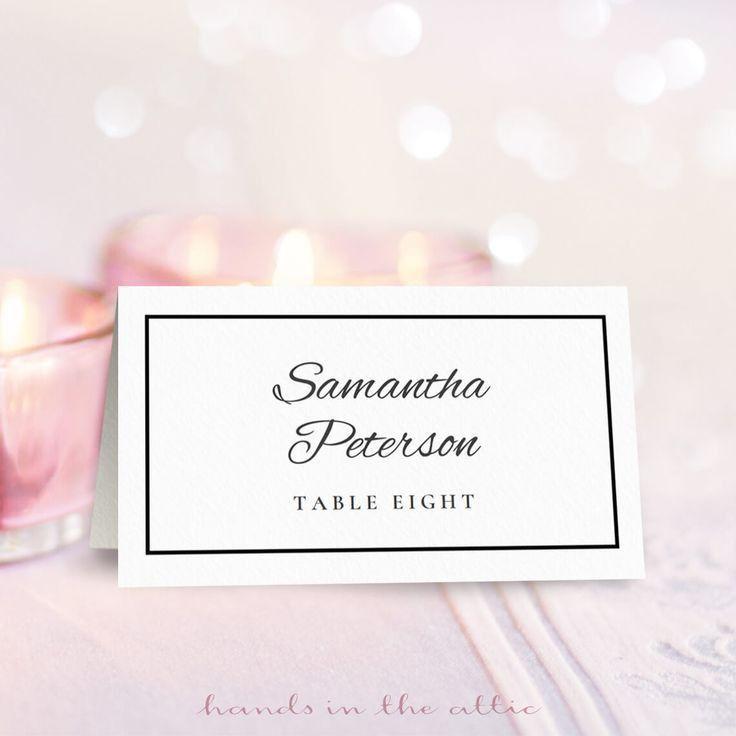 Best 25+ Wedding card templates ideas on Pinterest | Free wedding ...