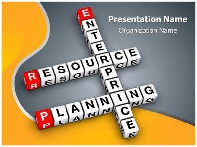 Corporate Erp Powerpoint Template is one of the best PowerPoint ...