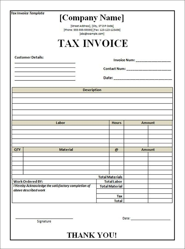 Draft Invoice Format Free Sample Example Format Download. Sample ...