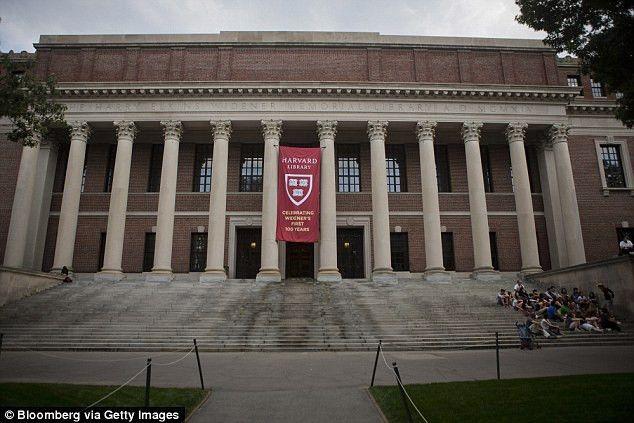 Harvard investigating defaced portraits of black law school ...