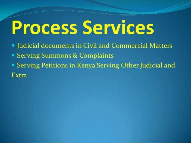 Private investigator in Nairobi | Private Investigator in Kenya