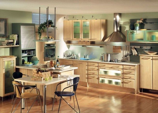 Sample Kitchen Designs Sample Kitchen Designs And Luxury Kitchen ...