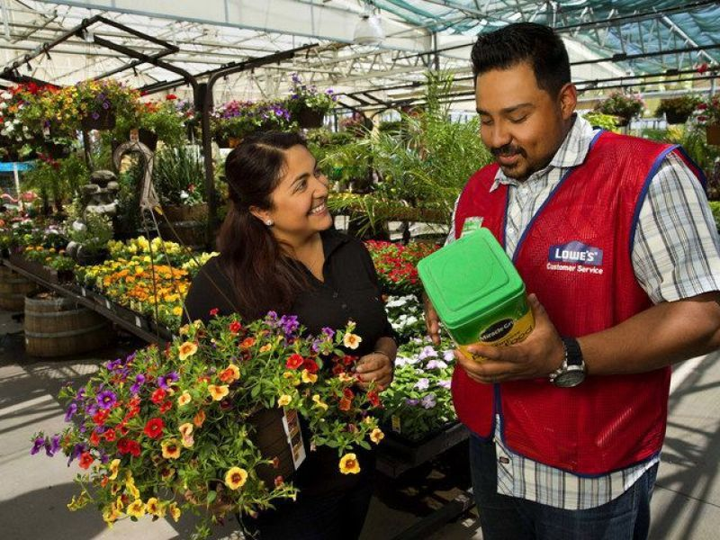 Lowe's is Hiring in New Lenox - New Lenox, IL Patch