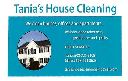 BBB Business Profile | Tania's House Cleaning