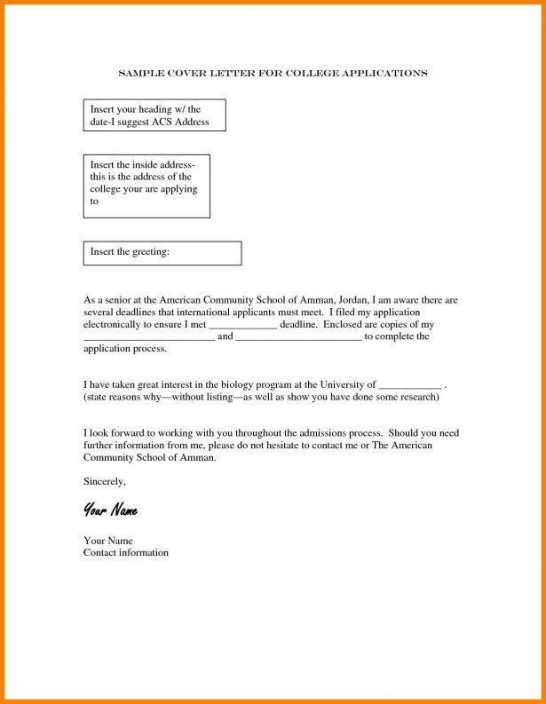 References In Resume Or Cover Letter - Ecordura.com