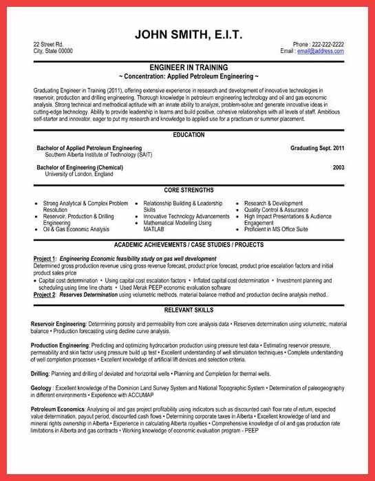 best looking resume format | memo example