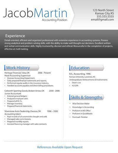 Contemporary Resume Templates Free 9789   Plgsa.org