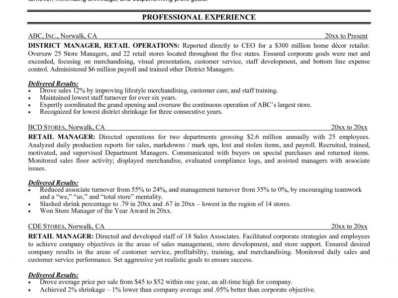 best sales associate resume example livecareer. choose. choose ...