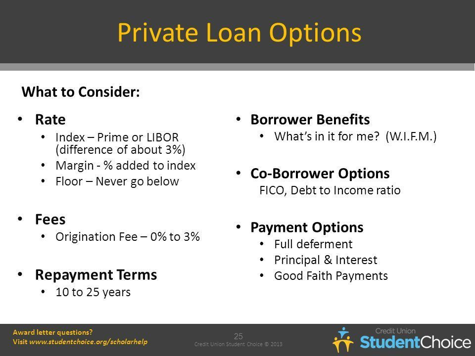 Award letter questions? Visit College Financing 101: Smart Options ...