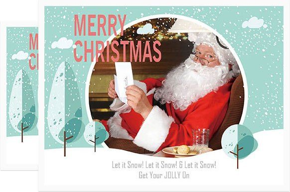 Christmas Cards - Design Christmas Photo Cards Online for Free ...
