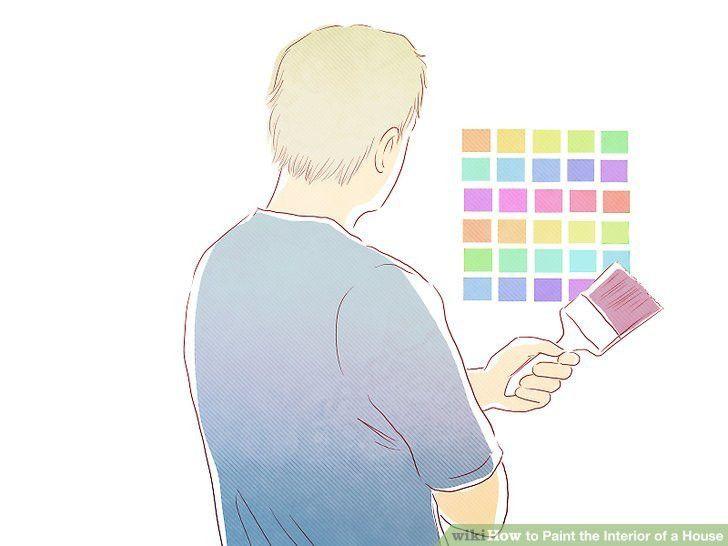 Interior Painter Job Description - Interior Paint The Suitable ...