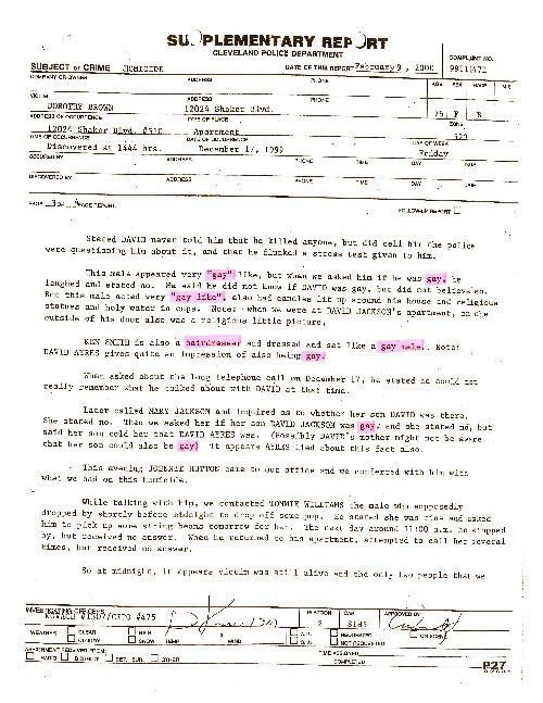 5 homicide police report template monthly budget forms. 5 homicide ...