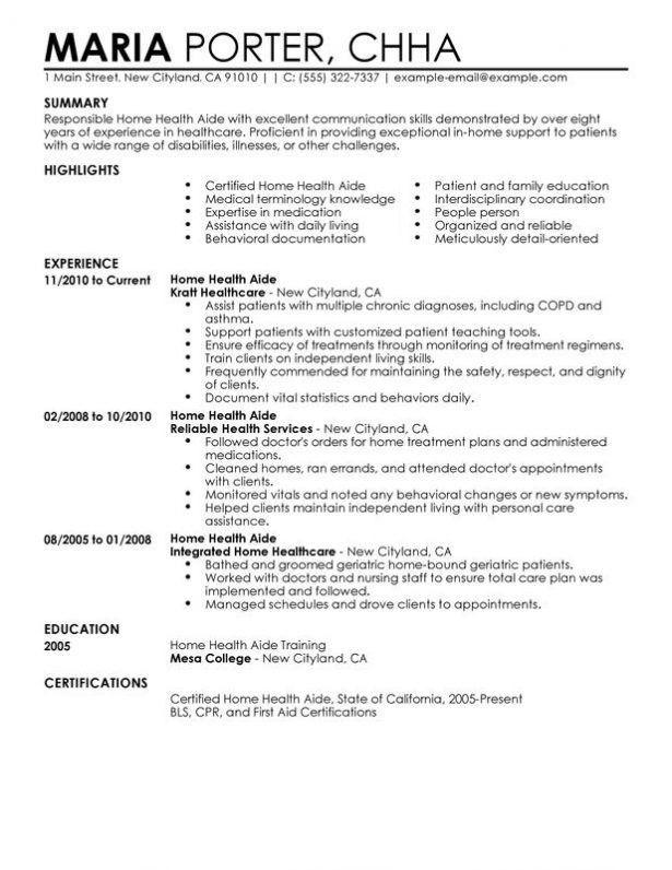 Respiratory Therapist Resume Examples. Respiratory Therapist ...