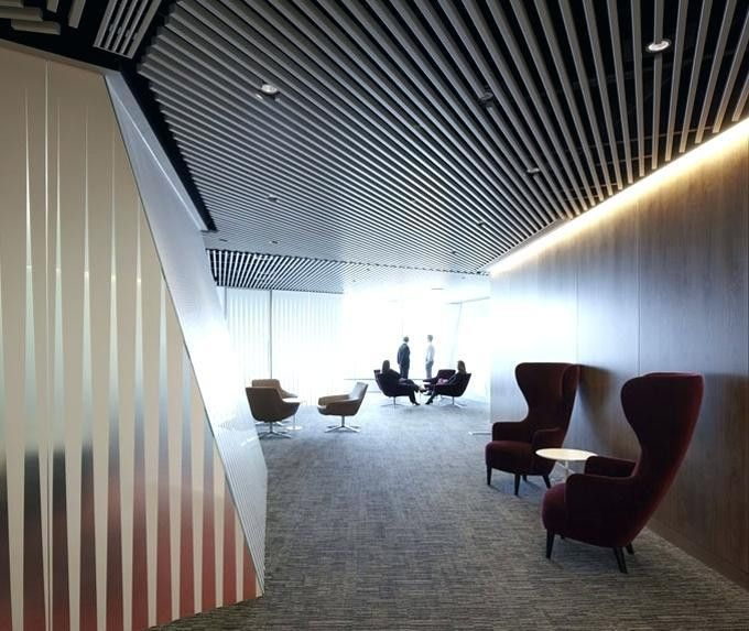Office Manager Interior Design London Luxury Office Interior ...