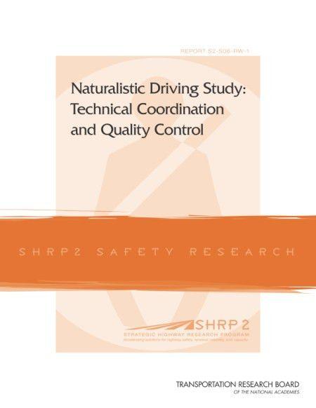 Appendix V - Driver Demographics Questionnaire | Naturalistic ...