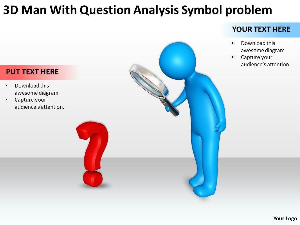 Problem Analysis Clipart (21+)