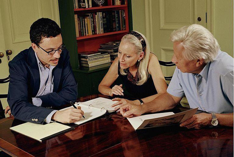 Financial Advisor Job Satisfaction & Best Employers
