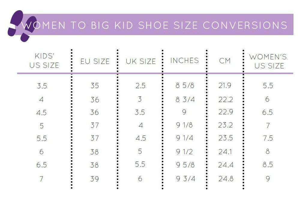 Save Big By Going Small With Kids' Shoes