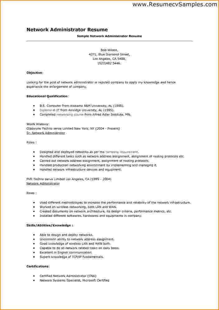 How A Resume Should Look 5 Related For 7 - uxhandy.com