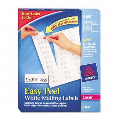 Avery 5160 Pages Template. 3 avery 8160 template mac divorce ...