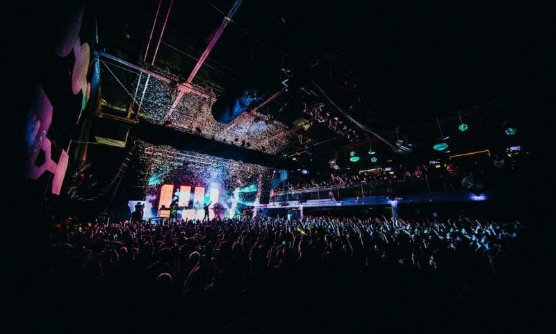 Concert Photography Jobs: How to Make Money by Shooting Music