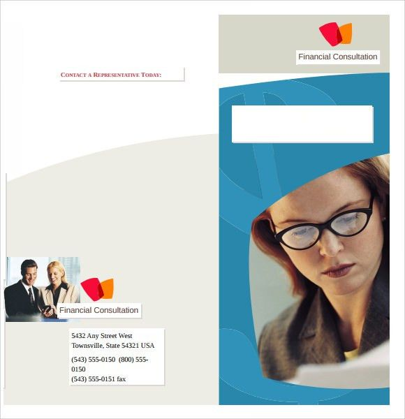 Sample Microsoft Brochure - 6+ Documents in Word